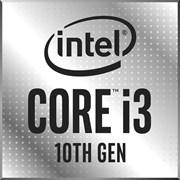 (1022361) Процессор Intel CORE I3-10100F S1200 OEM 3.6G CM8070104291318 S RH8U IN
