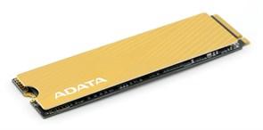 (1025211) Накопитель SSD A-Data PCI-E x4 512Gb AFALCON-512G-C Falcon M.2 2280