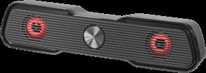 (1025587) Саундбар Z1 6 Вт,подсветка, питание от USB DEFENDER