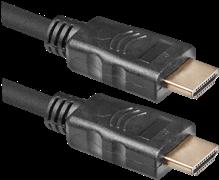 (1025588) Цифровой кабель HDMI-67PRO HDMI M-M, ver 2.0, 20м пакет DEFENDER