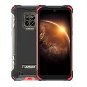 (1025605) Смартфон Doogee Doogee S86 Mineral Black, 6.1'' 19.5:9 720 x 1560 пикселей, 4 x Cortex - A53 2.0 ГГц+4 x Cortex -A73 2.0 ГГЦ, 8 Core, 6GB RAM, 128GB, up to 256GB flash, 16 МП+8МП+ 2 МП + 2 МП/8Mpix, 2 Sim, 2G, 3G, LTE, BT v5.0, Wi-Fi, NFC,