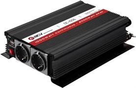(1025609) Автоинвертор ACV DC-1006 1000Вт 23027
