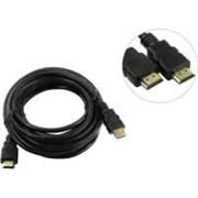 (1025700) Кабель 5bites APC-200-050F HDMI / M-M / V2.0 / 4K / HIGH SPEED / ETHERNET / 3D / FERRITES / 5M