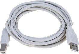 (1025689) Кабель 5bites UC5010-010C USB2.0 / AM-BM / 1M