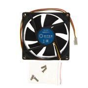(1025728) Вентилятор 5bites FB8025S-12H3 80X25 / SLEEVE / 3000RPM / 3P