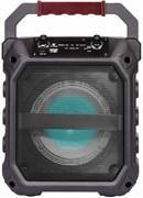 (1025683) Минисистема Supra SMB-510 черный 110Вт/FM/USB/BT/SD