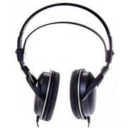 (1025651) Наушники накладные Audio-Technica ATH-AVC200 3м черный проводные (15118391)