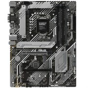 (1025738) Материнская плата Asus PRIME B560-PLUS Soc-1200 Intel B560 4xDDR4 ATX AC`97 8ch(7.1) GbLAN+VGA+HDMI+