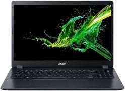 "(1025743) Ноутбук Acer Aspire 3 A317-52-34T9 Core i3 1005G1, 8Gb, 1Tb, SSD256Gb, Intel UHD Graphics, 17.3"", HD+ (1600x900), Eshell, black, WiFi, BT, Cam"