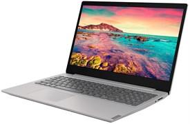 "(1025749) Ноутбук Lenovo IdeaPad S145-15IIL Core i3 1005G1, 8Gb, SSD128Gb, Intel UHD Graphics, 15.6"", TN, FHD (1920x1080), Free DOS, grey, WiFi, BT, Cam"