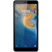(1025771) Смартфон ZTE ZTE Blade A31 Grey, 5.45'' 720x1440, 4x1,6 ГГц+4x1,2 ГГц, 8 Core, 2GB RAM, 32GB, up to 128GB flash, 8Mpix/2Mpix, 2 Sim, 2G, 3G, LTE, BT v4.2, Wi-Fi, NFC, GPS, Micro-USB, 3000mAh, Android 11, 166g, 146 ммx71 ммx8,9 мм
