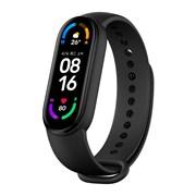 (1025772) Трекер активности Xiaomi Фитнес трекер Mi Smart Band 6