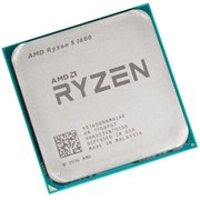 (1026036) CPU AMD Ryzen 5 Pro 1600 OEM {3.2/3.6GHz Boost, 19MB, 65W, AM4} [YD160BBBM6IAE]