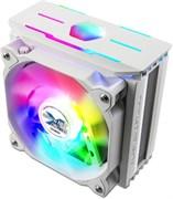 (1025776) Устройство охлаждения(кулер) Zalman CNPS10X Optima II White RGB Soc-AM4/AM3+/1150/1151/1200/2011/206 CNPS10X OPTIMA II WHITE RGB