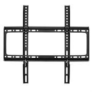 """(1025819) Кронштейн для телевизора Buro FX0 черный 22""""-65"""" макс.50кг настенный фиксированный BM50A54FF0"""