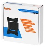"(1025820) Кронштейн для телевизора Buro TL0 черный 20""-29"" макс.20кг настенный наклон BM20A71TF0"