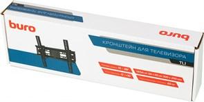 "(1025821) Кронштейн для телевизора Buro TL1 черный 15""-48"" макс.40кг настенный наклон BM40A52TF0"