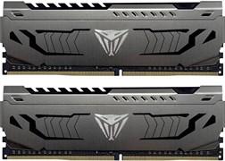 (1026239) Память DDR4 2x8Gb 3600MHz Patriot PVS416G360C8K RTL PC4-28800 CL18 DIMM 288-pin 1.35В single rank