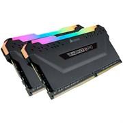 (1026236) Память DDR4 2x8Gb 3200MHz Corsair CMW16GX4M2C3200C16 RTL PC4-25600 CL16 DIMM 288-pin 1.35В