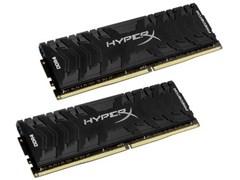 (1026250) Модуль памяти DDR 4 DIMM 16Gb PC24000, 3000Mhz, Kingston XMP HyperX Predator CL15 (Kit of 2) (HX430C15PB3K2/16) (retail)