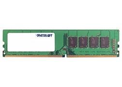 (1026263) Модуль памяти DDR 4 DIMM 4Gb PC21300, 2666Mhz, PATRIOT Signature (PSD44G266681) (retail)