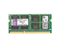 (1026266) Модуль памяти SO-DIMM DDR 3 DIMM 8Gb PC12800, 1600Mhz, Kingston (KVR16S11/8WP) (retail)