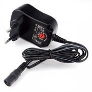 (1026275) Универсальный адаптер питания Gembird NPA-AC4, 12Вт 8 штекеров