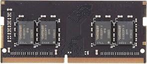 (1026271) Модуль памяти SO-DIMM DDR 4 DIMM 8Gb PC21300, 2666Mhz, PATRIOT Signature (PSD48G266681S) (retail)