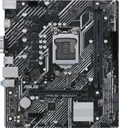 (1026284) Материнская плата Asus PRIME H510M-K Soc-1200 Intel H510 2xDDR4 mATX AC`97 8ch(7.1) GbLAN+VGA+HDMI