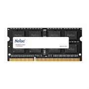 (1026273) Память SO-DIMM DDR3L DIMM 4Gb PC12800, 1600Mhz, Netac NTBSD3N16SP-04  C11