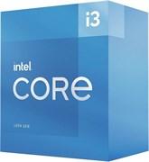 (1026288) Процессор Intel Original Core i3 10105 Soc-1200 (BX8070110105  S RH3P) (3.7GHz/iUHDG630) Box BX8070110105   S RH3P