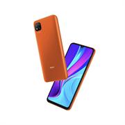 (1026462) Смартфон Xiaomi Redmi 9C NFC Sunrise Orange(M2006C3MNG), 6.53'' 20:9 1600 x 720, 1,8 ГГц+2,3 ГГц, 8 Core, 2 GB, 32 GB, 13Mpix+2Mpix/5 MP, 2 Sim, 2G, 3G, LTE, BT v5.0, Wi-Fi, NFC, GPS / AGPS, GLONASS, Beidou, Micro-USB, 5000 mAh, 196 г, 164,