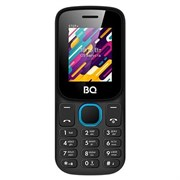 (1026469) Мобильный телефон BQ 1848 Step+ Black+Blue