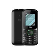(1026470) Мобильный телефон BQ 1848 Step+ Black+Green