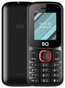 (1026471) Мобильный телефон BQ 1848 Step+ Black+Red