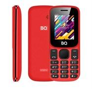 (1026472) Мобильный телефон BQ 1848 Step+ Red+Black