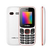 (1026475) Мобильный телефон Strike P10 Белый