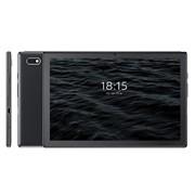"(1026476) Планшетный компьютер BQ-1025L Exion Max Black SPREADTRUM 9863a, 8, 1.4 GHZ, Android 10.0, 3 GB, 32 GB, 2G/3G/4G  WiFi , Bluetooth, GPS/Глонасс, 10.1 "", 1920*1200, IPS, стекло 2,5d Основная камера: 8.0 MP, Кол-во СИМ: 2, MicroSD до 64 ГБ, FM"