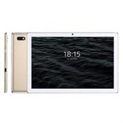 "(1026477) Планшетный компьютер BQ-1025L Exion Max gold SPREADTRUM 9863a, 8, 1.4 GHZ, Android 10.0, 3 GB, 32 GB, 2G/3G/4G  WiFi , Bluetooth, GPS/Глонасс, 10.1 "", 1920*1200, IPS, стекло 2,5d Основная камера: 8.0 MP, Кол-во СИМ: 2, MicroSD до 64 ГБ, FM,"