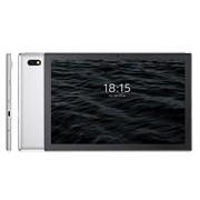 "(1026478) Планшетный компьютер BQ-1025L Exion Max silver SPREADTRUM 9863a, 8, 1.4 GHZ, Android 10.0, 3 GB, 32 GB, 2G/3G/4G  WiFi , Bluetooth, GPS/Глонасс, 10.1 "", 1920*1200, IPS, стекло 2,5d Основная камера: 8.0 MP, Кол-во СИМ: 2, MicroSD до 64 ГБ, F"