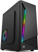 (1026483) Корпус Accord ACC-CT295RGB черный без БП ATX 4x120mm 2xUSB2.0 1xUSB3.0 audio