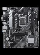 (1026489) Материнская плата Asus PRIME B560M-K Soc-1200 Intel B560 2xDDR4 mATX AC`97 8ch(7.1) GbLAN+VGA+HDMI