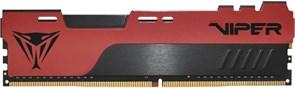 (1026504) Память DDR 4 DIMM 16Gb  PC28800, 3600Mhz, PATRIOT Viper 4 Elite ll (PVE2416G360C0) (retail)