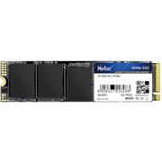 (1026512) Твердотельный накопитель SSD M.2 Netac 256Gb NV2000 Series NT01NV2000-256-E4X Retail (PCI-E 3.1 x4, up to 2500/1000MBs, 3D NAND, 150TBW, NVMe 1.4, 22х80mm)