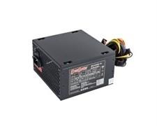 (1026524) Exegate EX219459RUS / 251764 Блок питания 400W ATX-XP400 OEM, black, 12cm fan, 24+4pin, 3*SATA, 1*FDD, 2*IDE