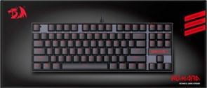 (1026582) Механическая клавиатура Mitra RU,RGB, Full Anti-Ghosting Redragon