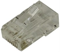 (1026608) Коннектор 5bites US100A RJ-45 / 8P8C / 6CAT