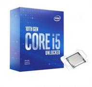 (1026682) Процессор Intel Original Core i5 10600KF Soc-1200 (BX8070110600KF S RH6S) (4.1GHz) Box w/o cooler