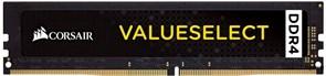 (1026716) Память DDR4 16Gb 2666MHz Corsair CMV16GX4M1A2666C18 Value Select RTL PC4-19200 CL18 DIMM 288-pin 1.2