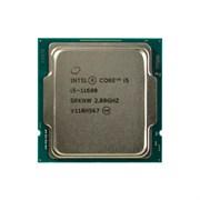 (1026726) Процессор Intel Original Core i5 11600 Soc-1200 (BX8070811600 S RKNW) (2.8GHz/iUHDG750) Box